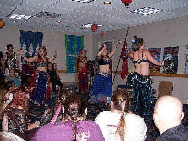 Dragon*Con 2005