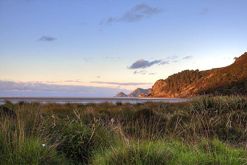 Whangapoua Estuary - Great Barrier Island