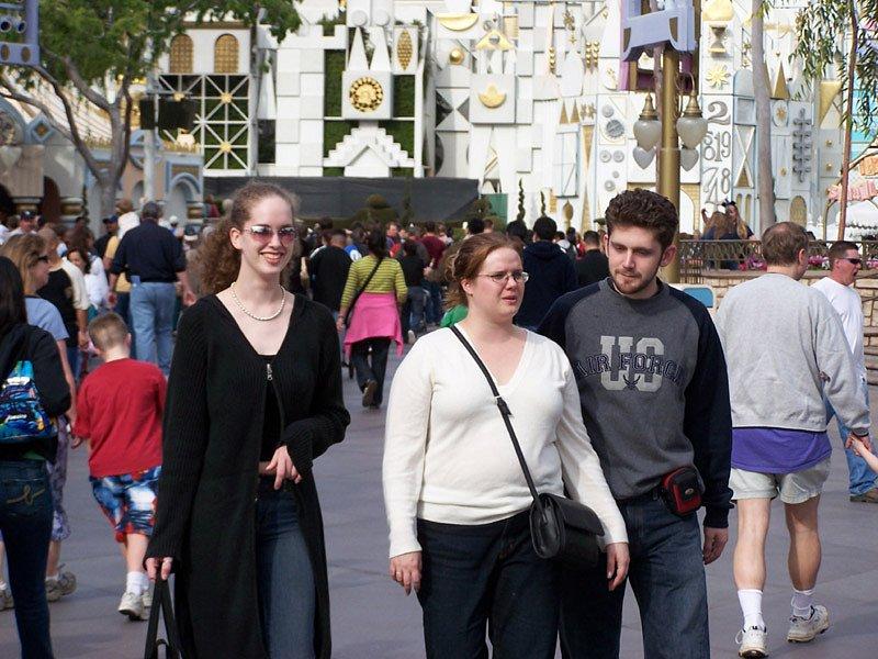 Penryn, Eleyan, and Kevin