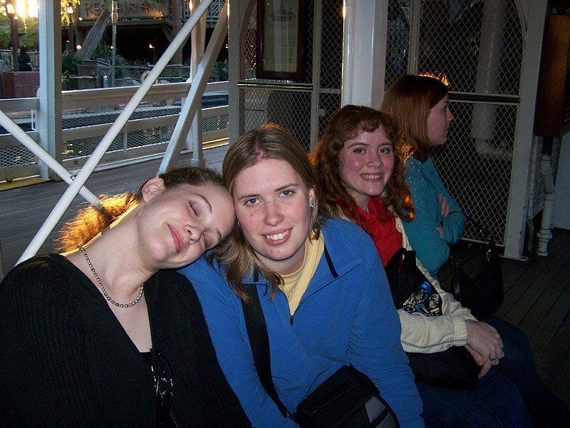 Penryn, Eniara, and Andra