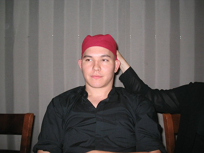 Dragon*Con 2004