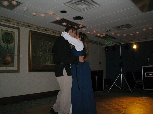 Jakeb and Lyoness