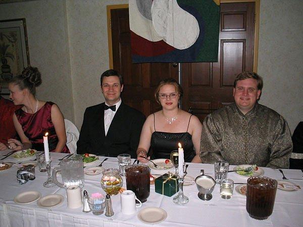 Fall Ball 2004