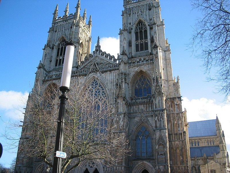 York 2004