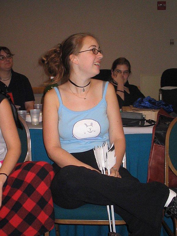 Dragon*Con 2003