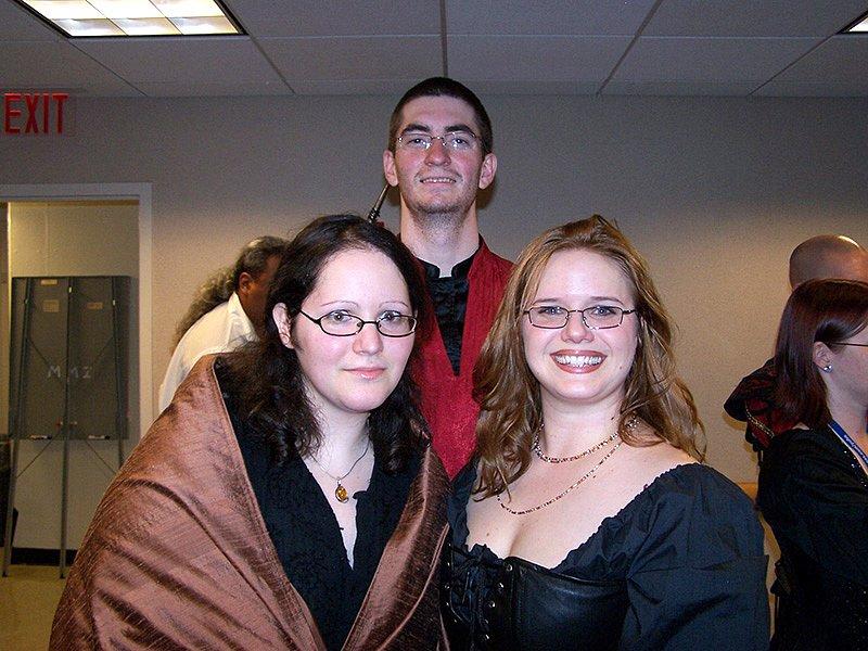 Dragon*Con 2006